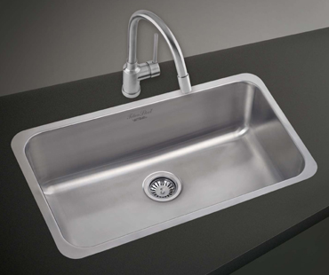 Mitrani Kitchen Sinks - Stainless Steel - BONY 82219 Undermount/Flushmount