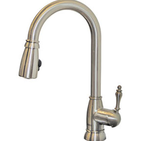 Frank Faucet : ... Kitchen & Bathroom Plumbing Fixtures - Sinks, Faucets & More