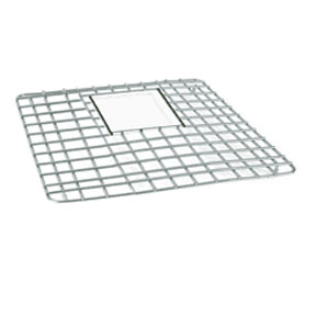 Franke Kitchen Sinks - PEAK Sink Accessories - Uncoated Stainless Steel Sink Grid PX-18S
