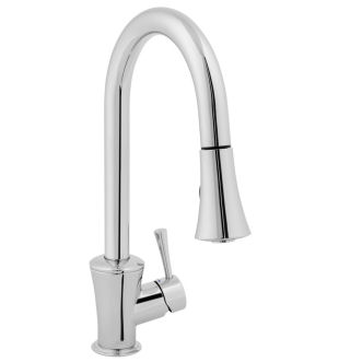 jado kitchen amp bar faucets basil single lever pull down