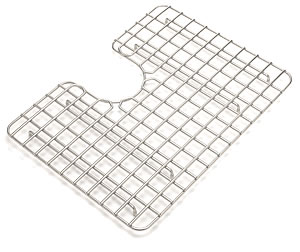 Franke Kitchen Sinks - Sink Accessories - Grid Drainer - Bottom Grids - MK25-36C