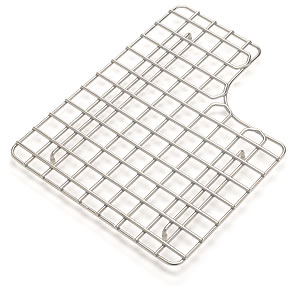 Franke Kitchen Sinks - Sink Accessories - Grid Drainer - Bottom Grids - MK31-36C-LH