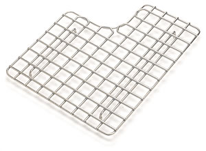 Franke Kitchen Sinks - Sink Accessories - Grid Drainer - Bottom Grids - MK31-36C-RH